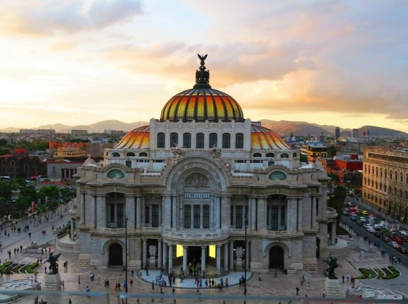 Countdown: 15 Museums to Visit in Mexico City