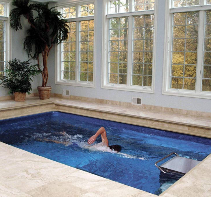 Open Water Training | Simulate Open Water at Home