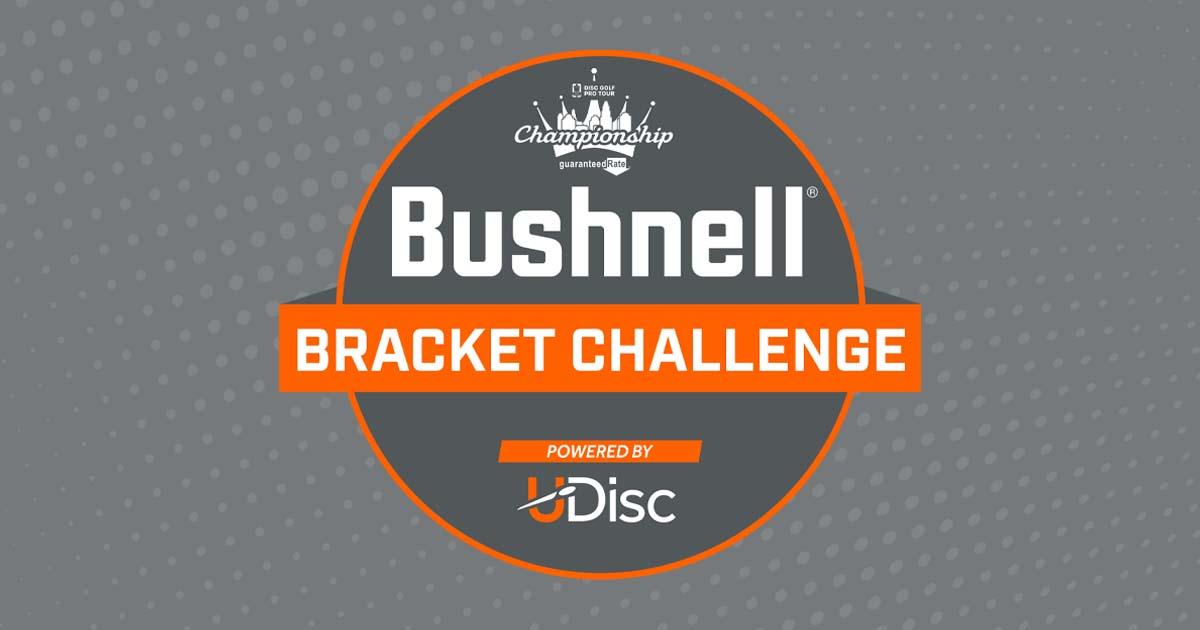 Bushnell Bracket Challenge Logo