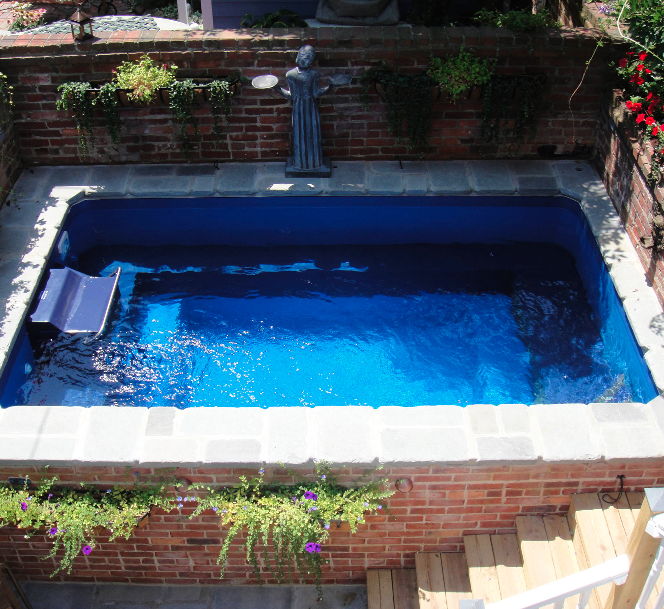 Endless Pools Cottage Living Idea Home Pool