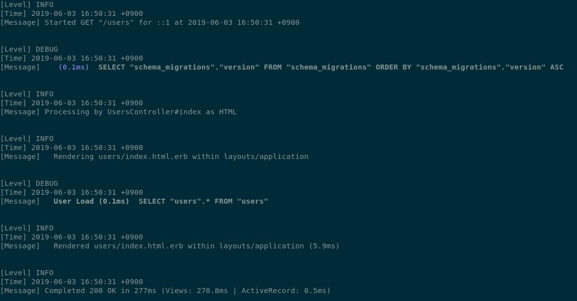 Debugging with Rails Logger | Scout APM Blog