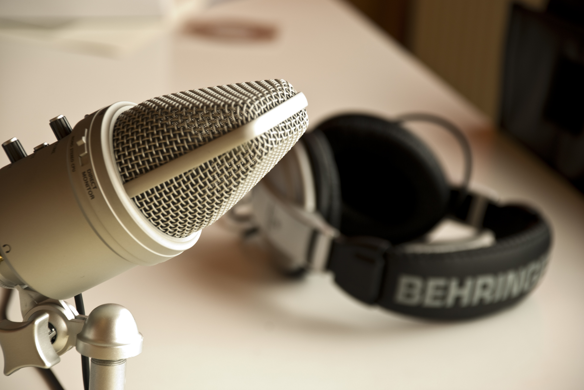 Top Podcasts for Content Marketers