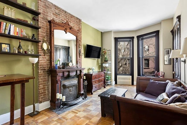 Buying a co-op in NYC - Upper West Side apartment