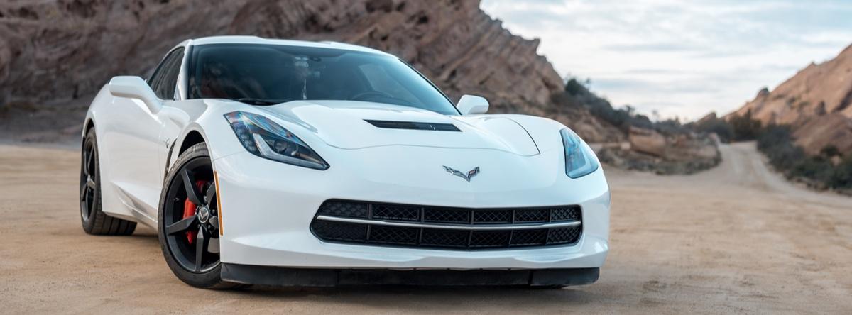 Chevrolet Corvette: características, modelos y diseños del 2018