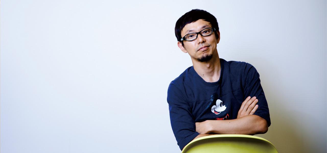 面白法人カヤック(株式会社カヤック) 柳澤大輔 自分たちが面白がれるものを「人ありき」でつくり出す
