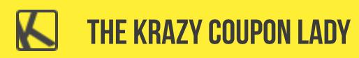 Krazy Coupon Lady logo