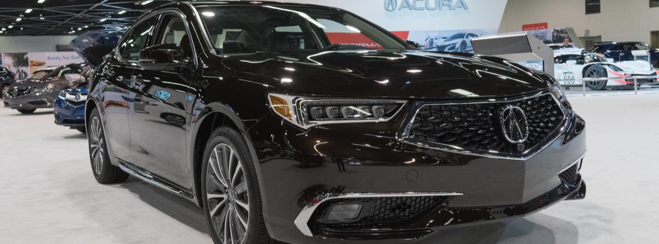 Acura-TLX-2021-vs-Infiniti-Q50-2021