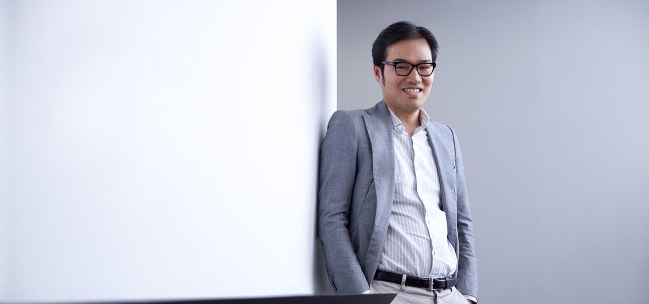 株式会社ロックオン 岩田進 世界に「インパクト」を 人に夢と希望を