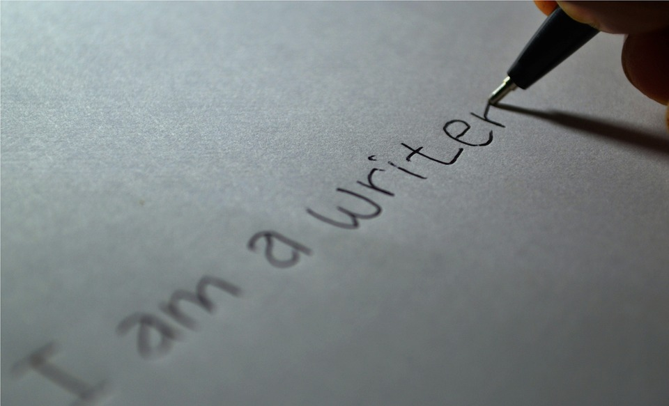 Why Filling Out Your Writing Profile Is Key For Self-Promotion