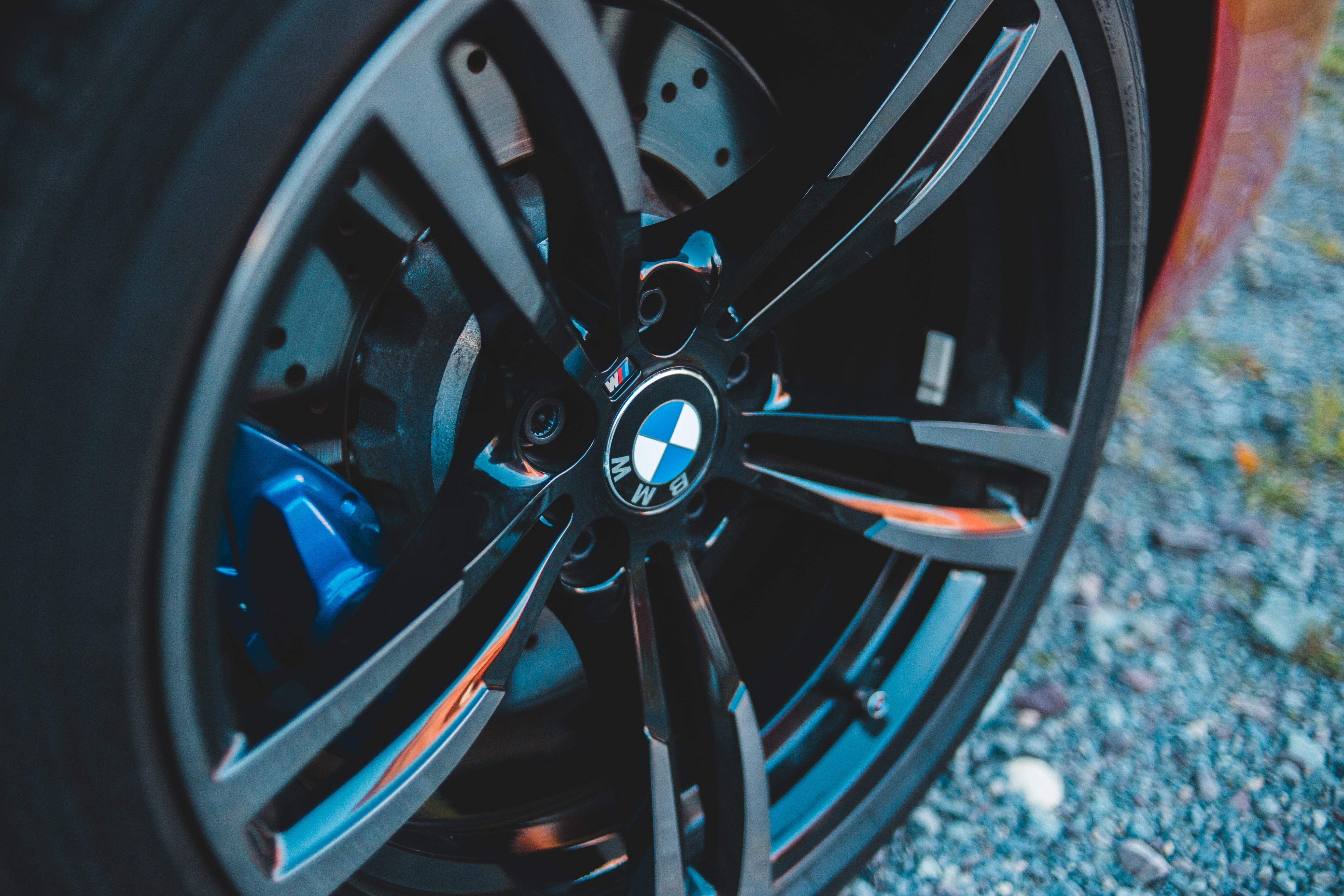 Runflat Tyres logo