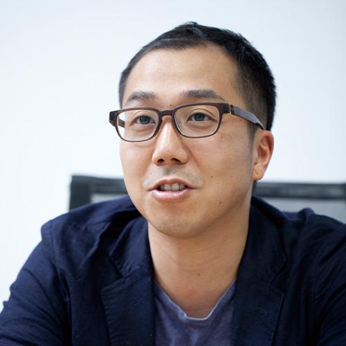 株式会社ユーザベースの代表のプロフィール写真
