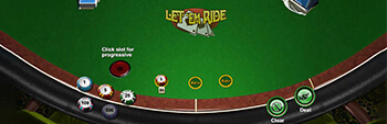 Red Dog Casino Let Them Ride