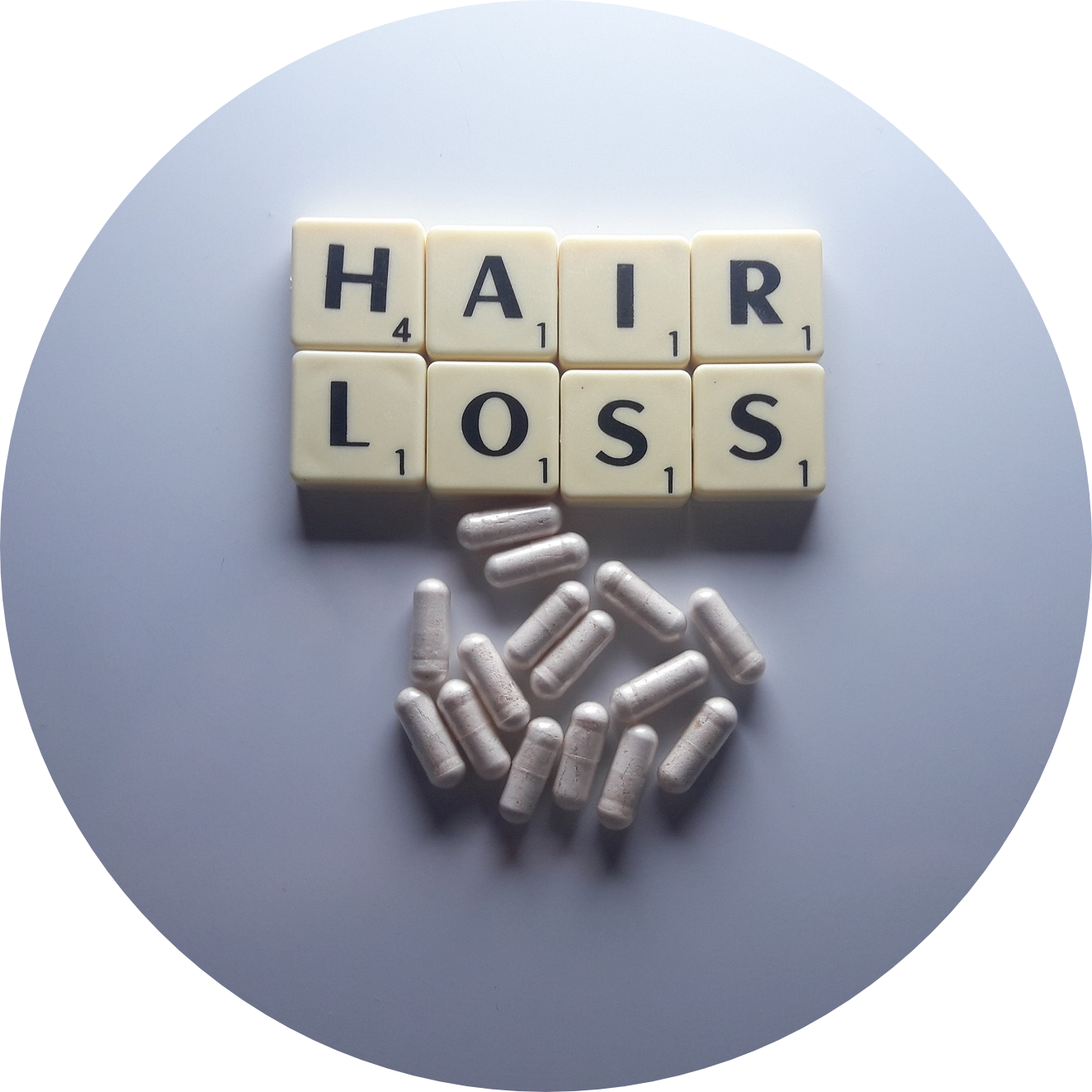 What Causes Hair Loss in Men? 14 Common Causes