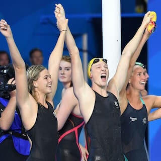 The Week in Swimming 4/6/2018