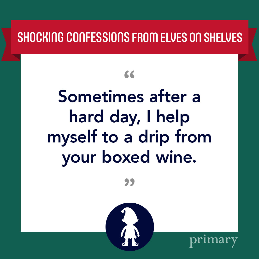 shocking confessions from elves on shelves