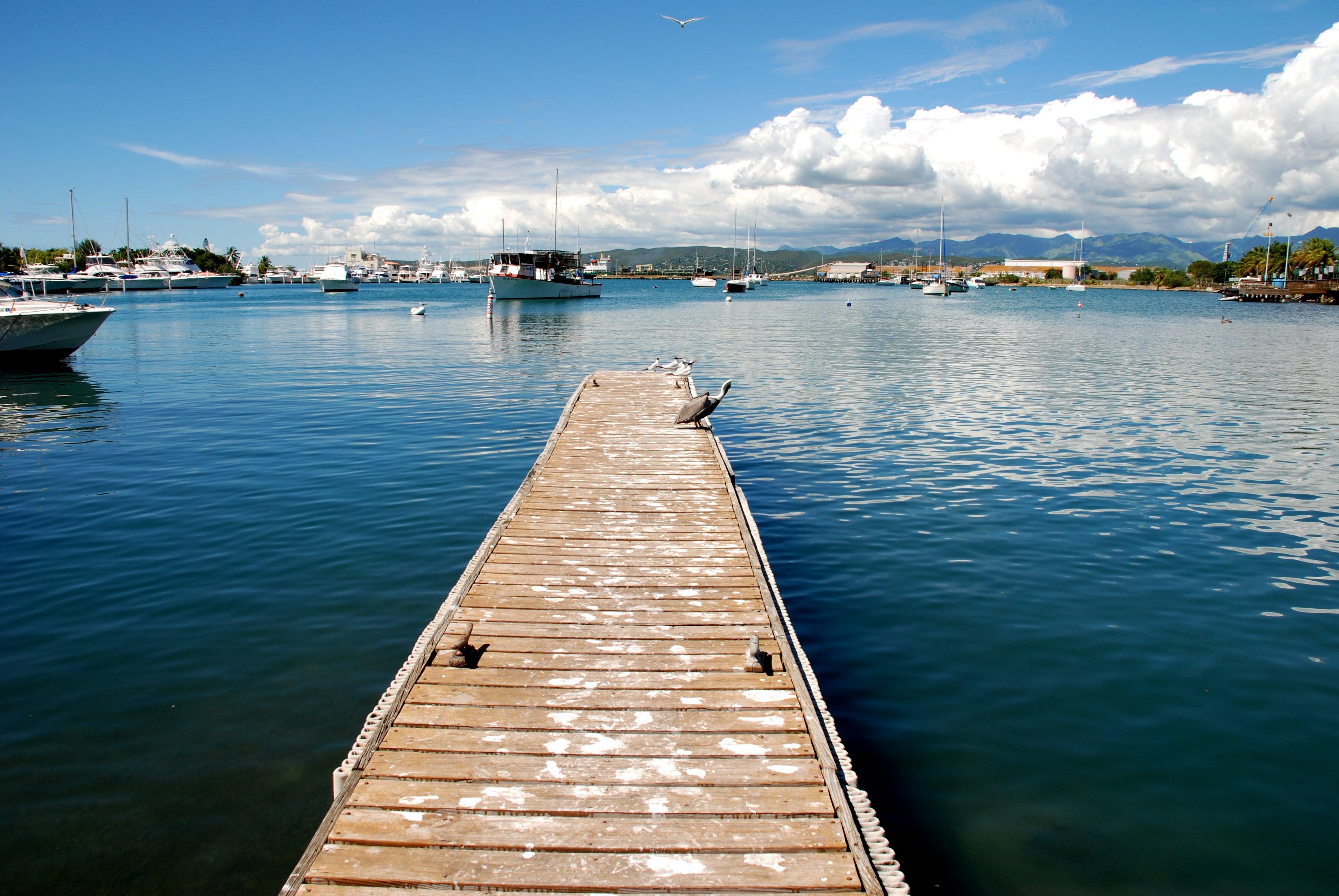 La Guancha Boardwalk is a top Puerto Rico landmark