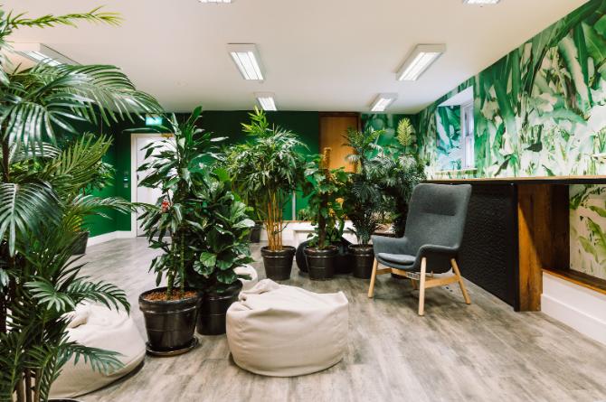 Huckletree_D2_Dublin_Wellness_Space_Zen_Garden