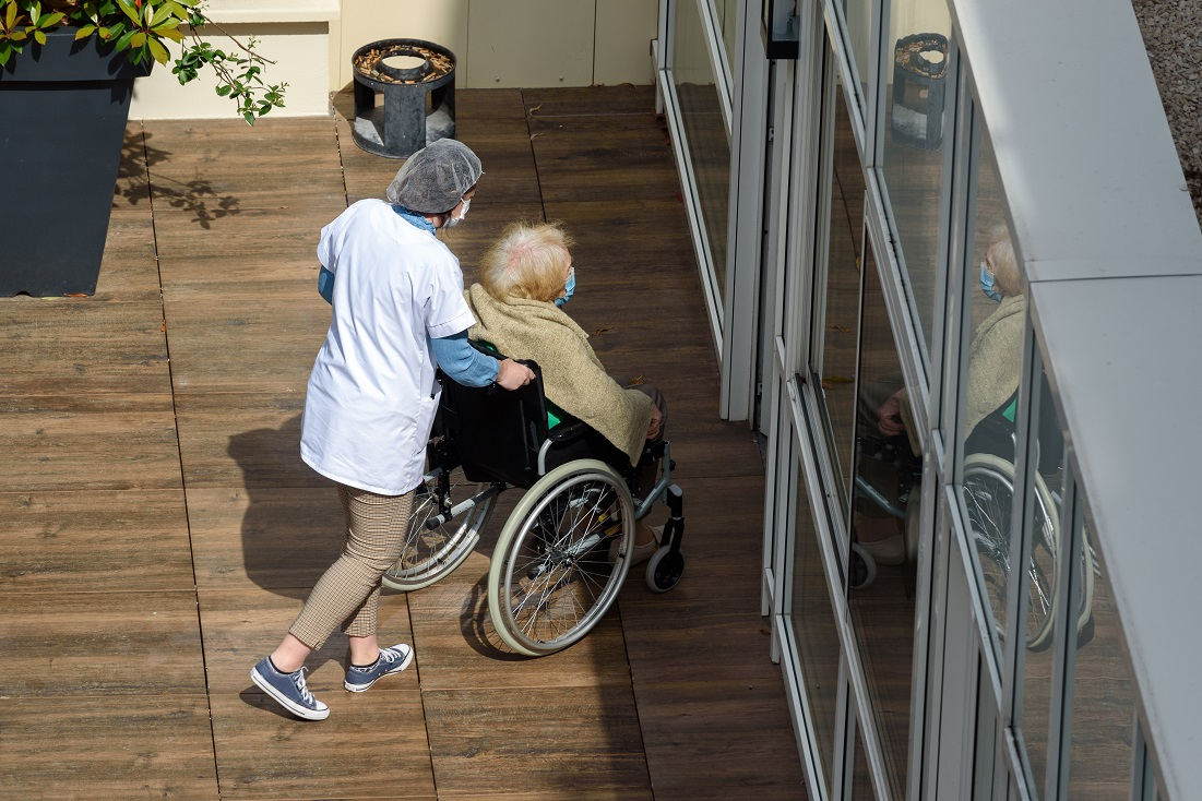 skilled nursing facility - long term care industry trends - Covid-19