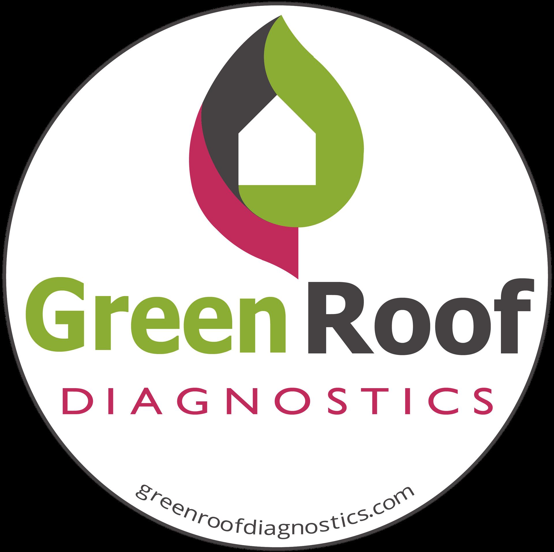Green Roof Diagnostics logo