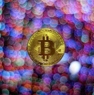 Earthrise-Bitcoin