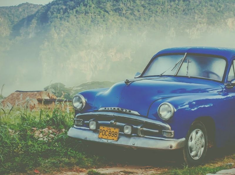 Driving in Cuba: Tips and Experiences from a Traveler