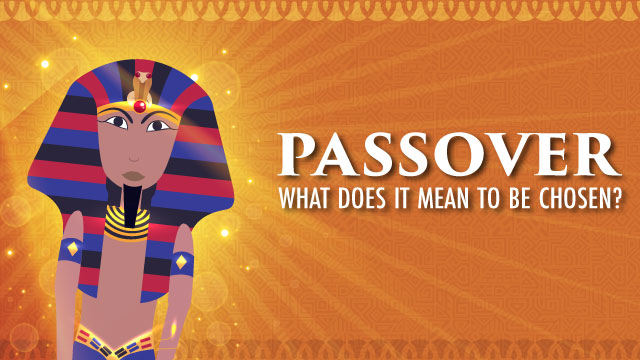Pesach meaning