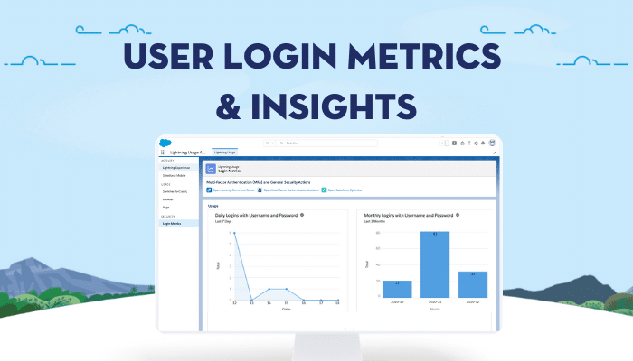 Metrics and Insights to Help You Boost Login Security