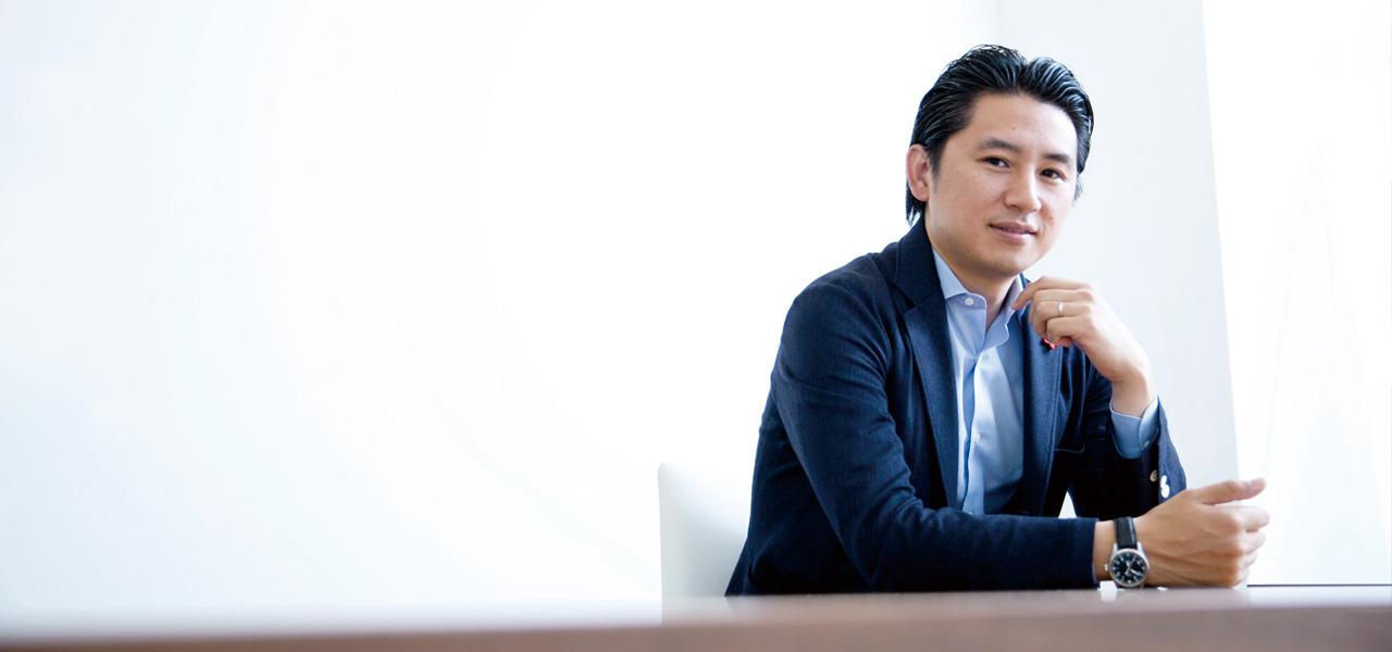 株式会社ホープ 時津孝康 自治体に新たな収益を創出し「財源確保」で地域活性化へ