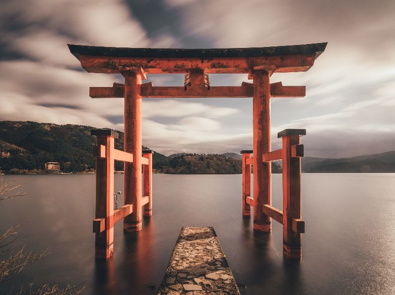 Wondering When to Go to Japan in 2019? The Answer is now!