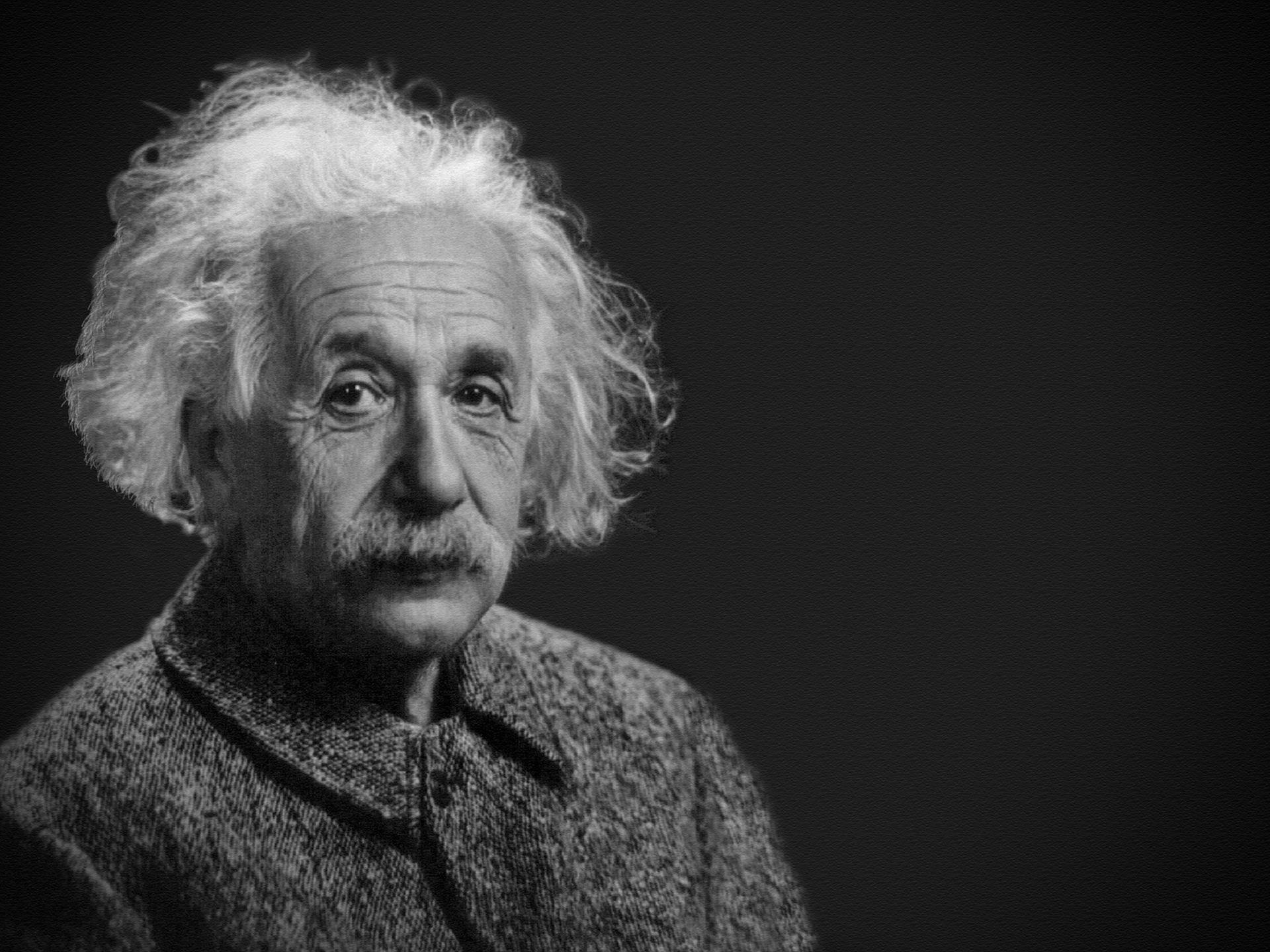 Einstein Risk Taking