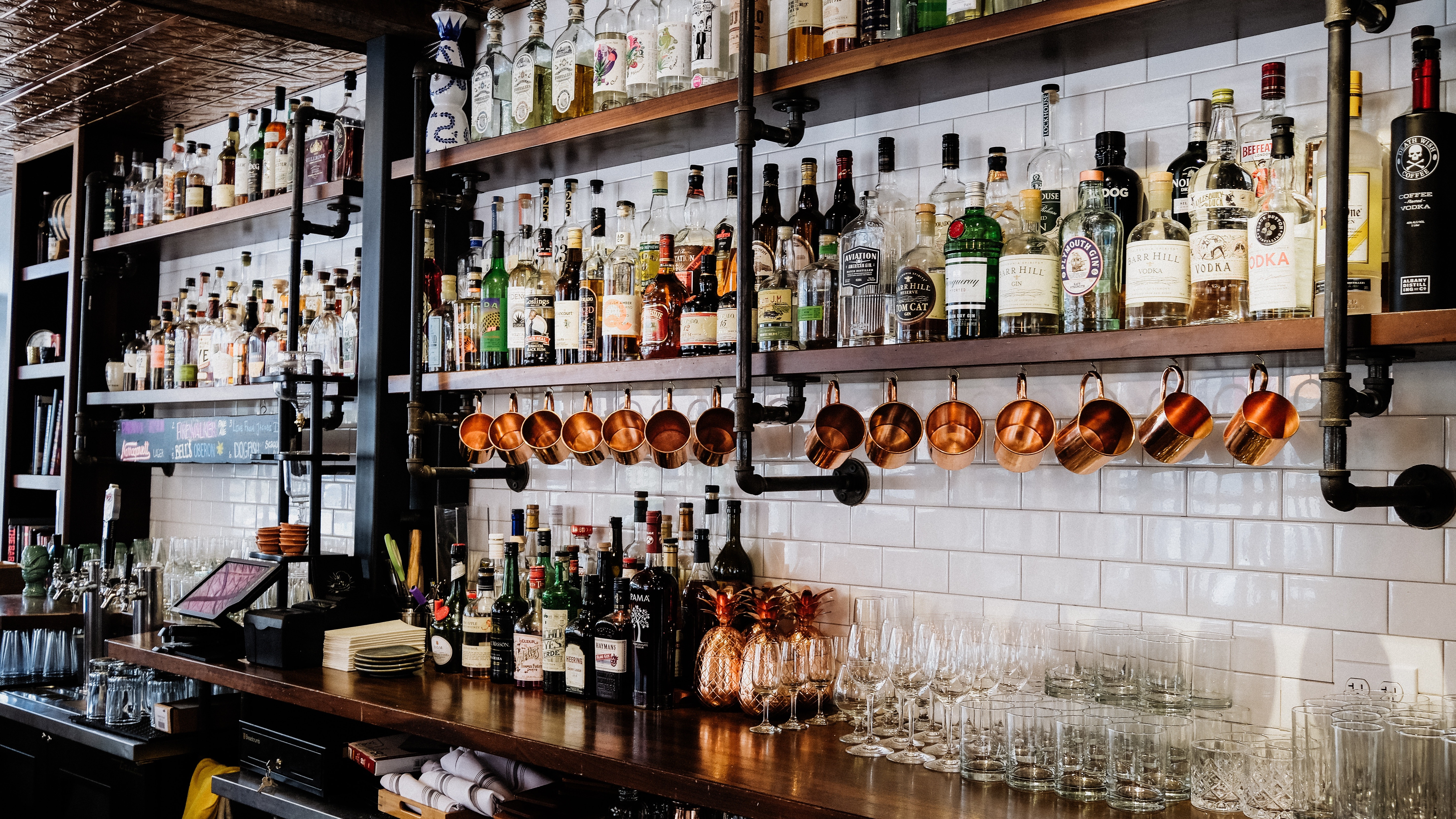 Image of Where to Find the Best Cocktails in Houston