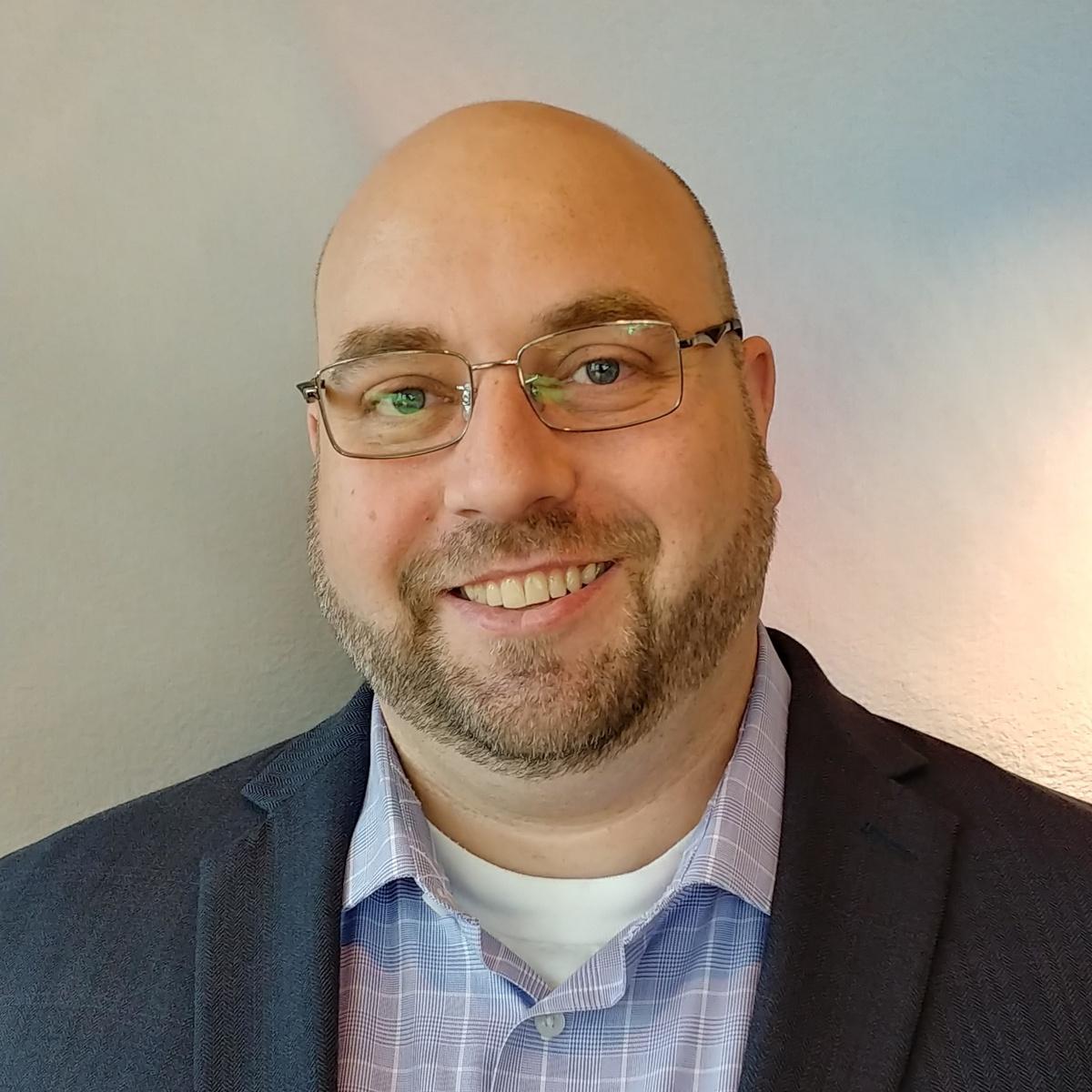 Contributor for FuzzCon 2020 - Terry McCorkle