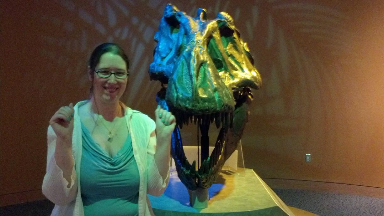 Scripted Writer Spotlight: Tiffany Garden, Computer Science Major Turned Writer