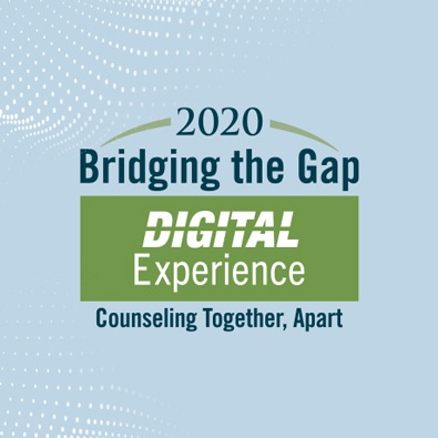 The NBCC Foundation's 2020 Bridging the Gap Digital Experience