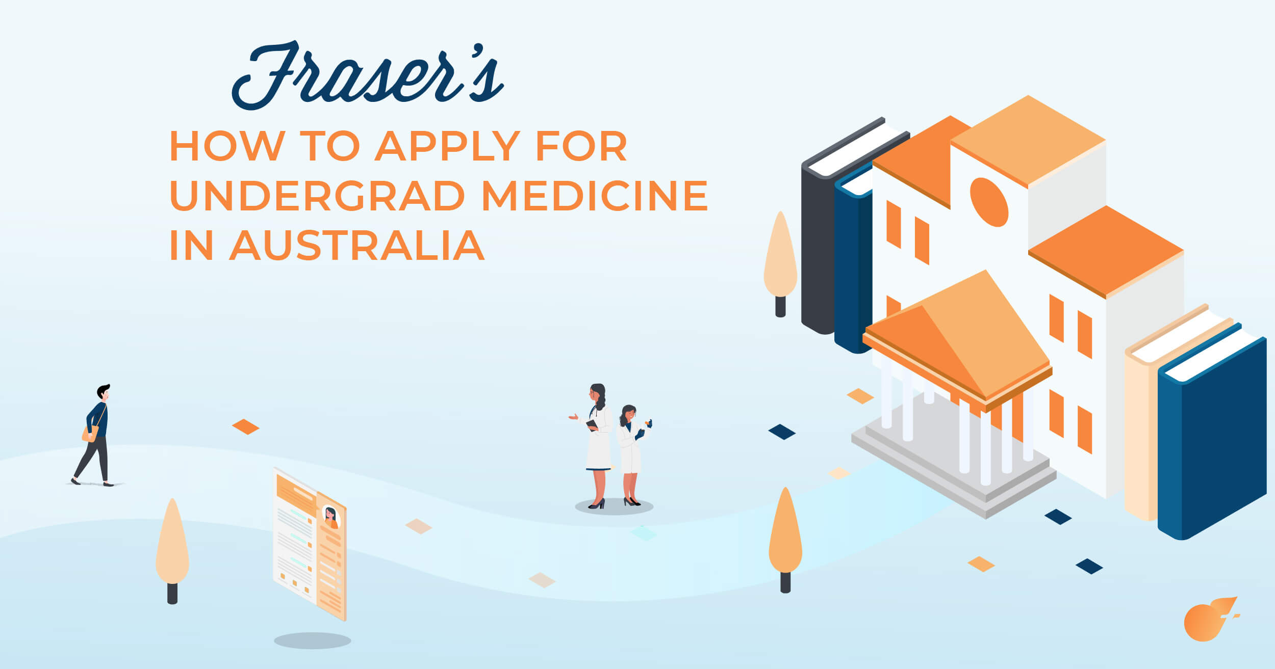 Undergrad Medicine in Australia