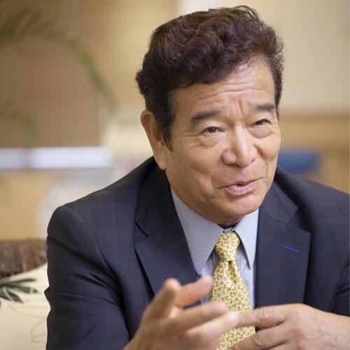 メディカル・ケア・サービス株式会社の代表のプロフィール写真