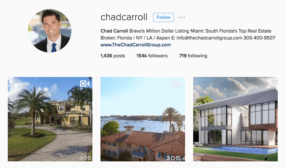 Top 10 Real Estate Influencers To Follow On Instagram Now Contactually