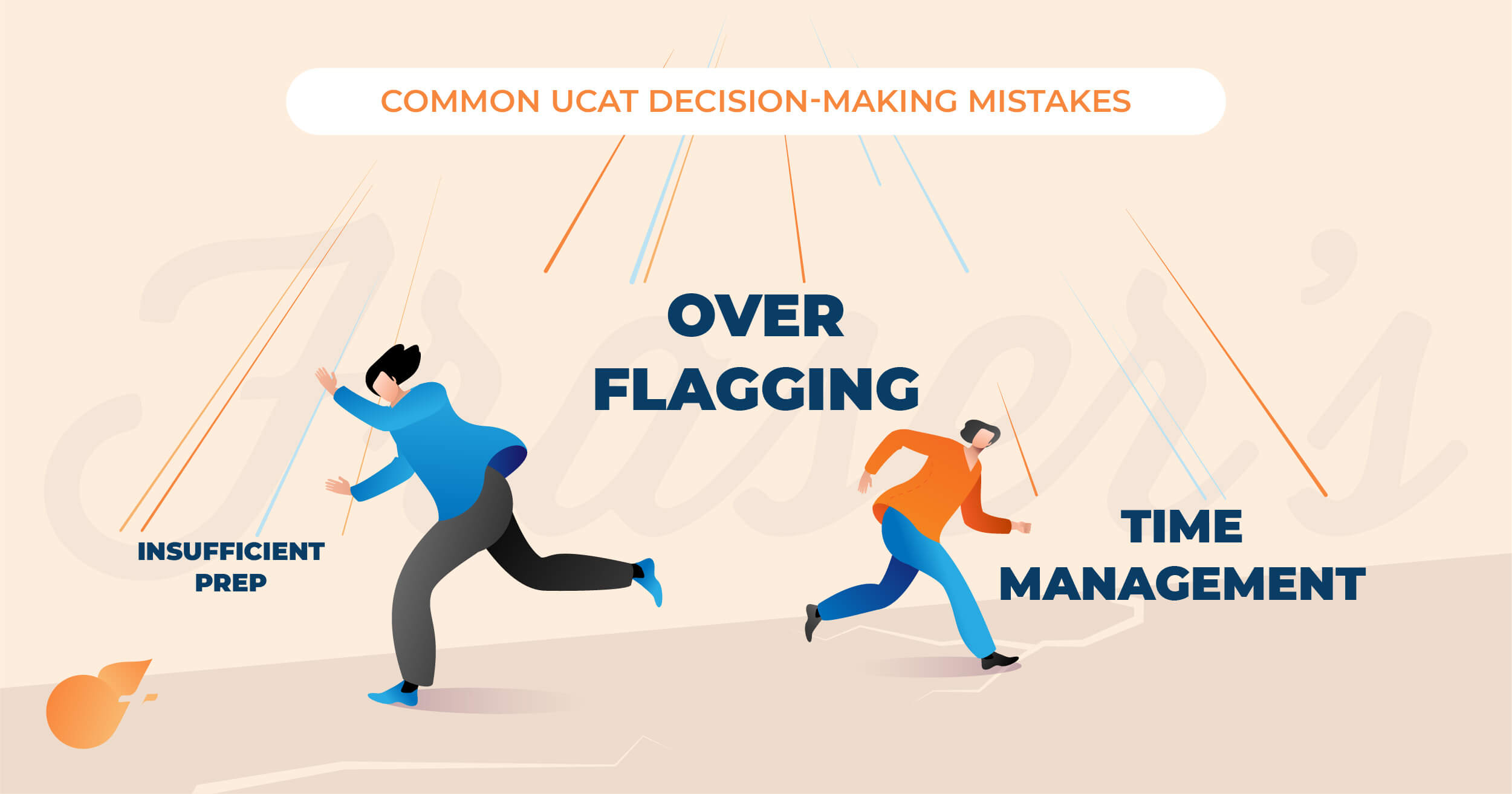 Common UCAT Decision-Making Mistakes