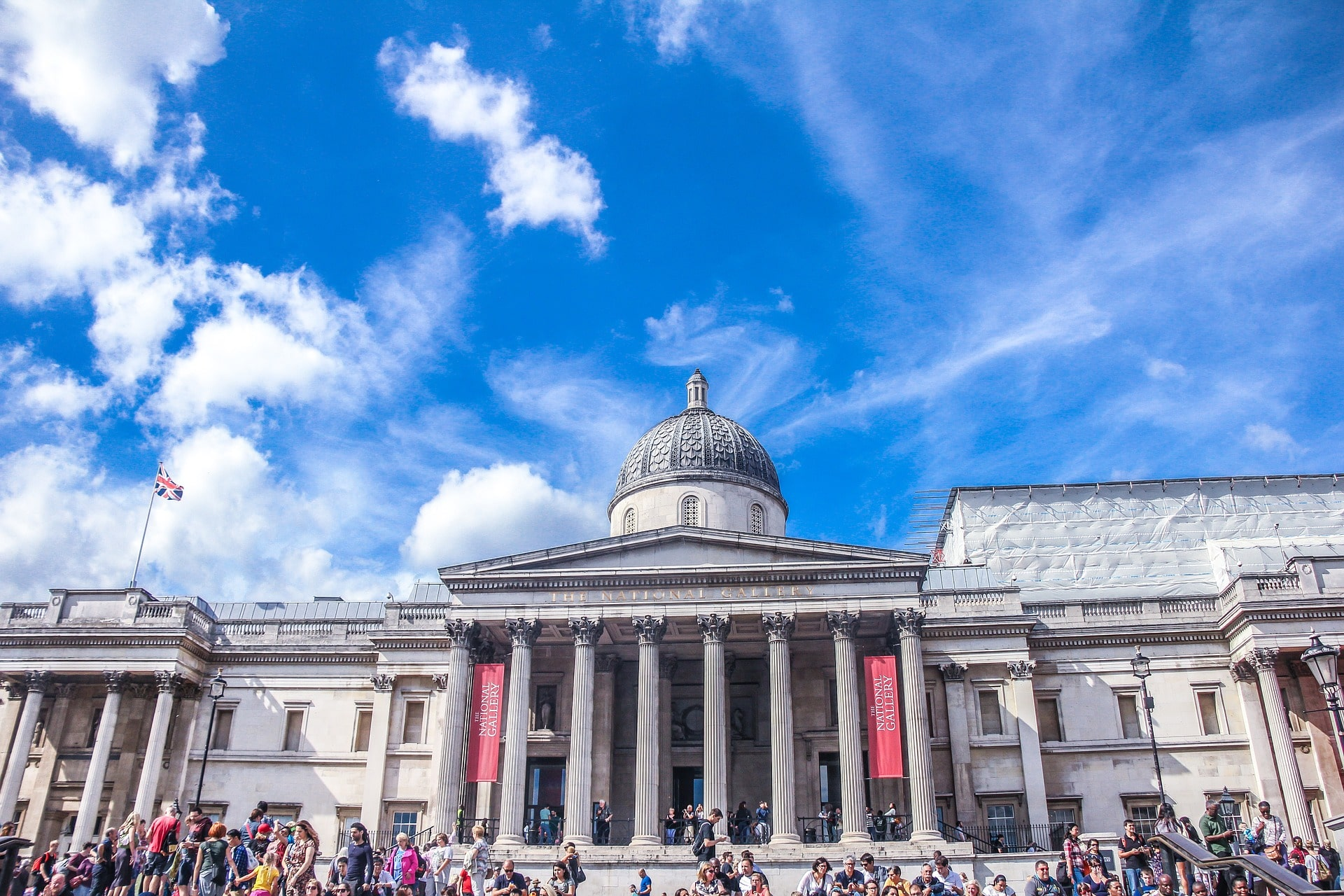 London Travel FAQ: What museums are worth seeing?