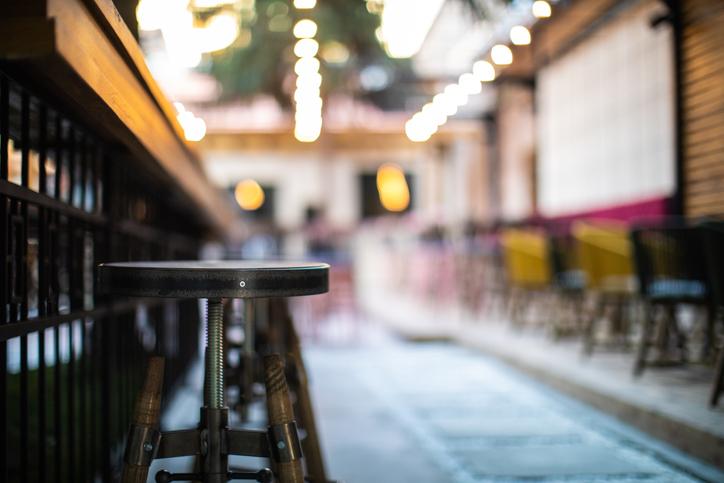 Image of The 6 Best Outdoor Bars in Philadelphia