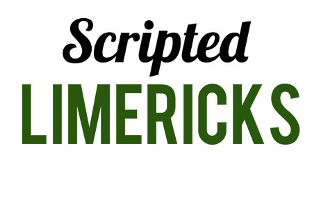 March Limerick Contest