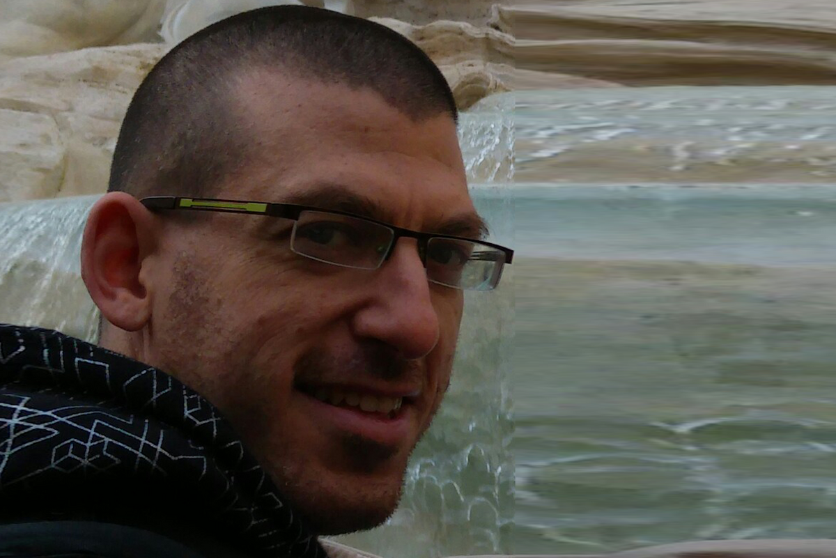 Picture of Itai Yaffe