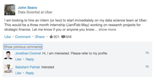 Navigating the Data Science Job Market