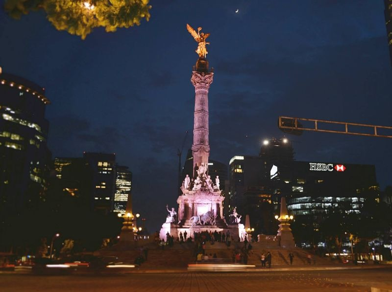 7 Reasons Why Mexico City Nightlife Is So Awesome