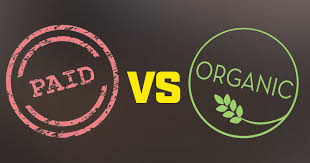 Organic vs Paid Posts on Social Media – Public Radio BizLab