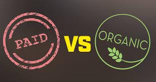 Organic vs Paid Posts on Social Media – Public Radio BizLab