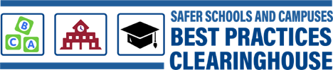 Synergy is proud to announce our first contract win of 2021! We have been selected to provide technical assistance, website design and communications support to the U.S. Department of Education's Safer Schools and Campuses Best Practices Clearinghouse.