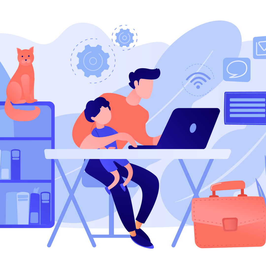 6 Ways to Learn From and Improve Your Remote Work Capabilities