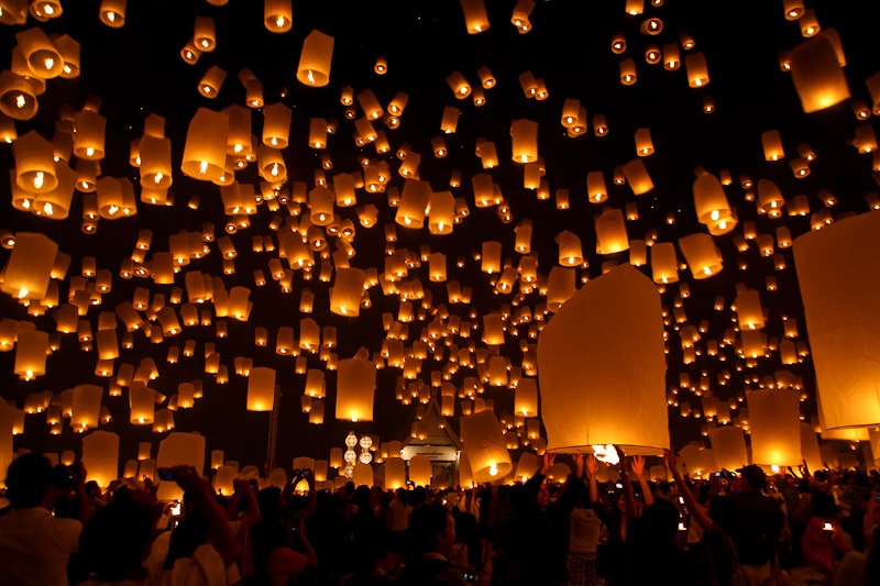Lantern Festival Japan