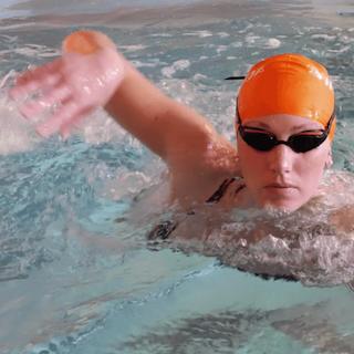 3 Swim Drills for Better Triathlon Sighting